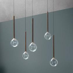 Sofì | Suspended lights | Bonaldo