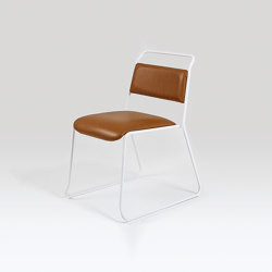 Trapeze | Chair | Stühle | Liqui Contracts