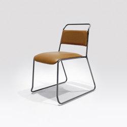 Trapeze   Chair   Stühle   Liqui Contracts