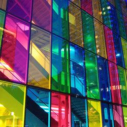 VSG LAMIMART COLOR   Systèmes de façade   Glas Marte
