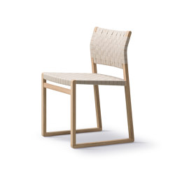 BM61 Chair Linnen Webbing | Stühle | Fredericia Furniture