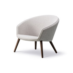 Ditzel Lounge Chair | Sessel | Fredericia Furniture