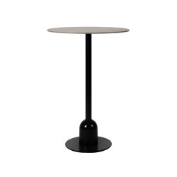Charlie bistro table high | Standing tables | Vincent Sheppard