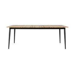 Max dining table 180 - 240   Mesas comedor   Vincent Sheppard