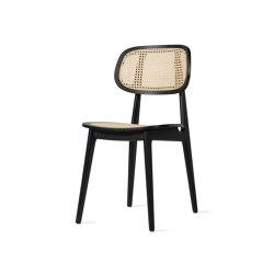 Titus dining chair | Stühle | Vincent Sheppard