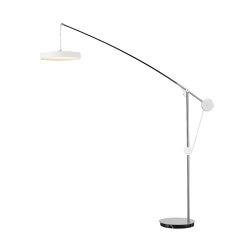 Astro S | Free-standing lights | Market set