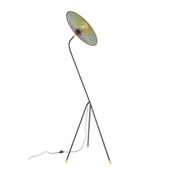 Gatsby | Free-standing lights | Market set
