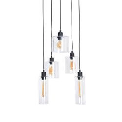 Ilo-Ilo 5L | Suspended lights | Market set
