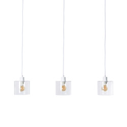Ilo-Ilo 3L | Suspended lights | Market set