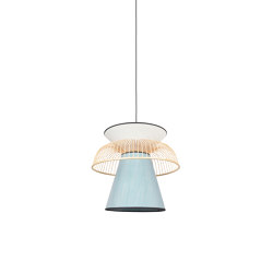 Mekko S | Suspended lights | Market set
