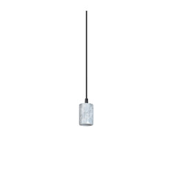 Mineral S | Suspended lights | Market set