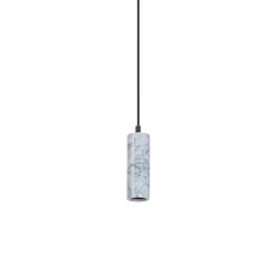 Mineral L | Suspended lights | Market set