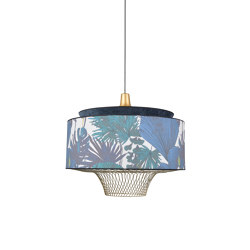 Oasis | Suspended lights | Market set