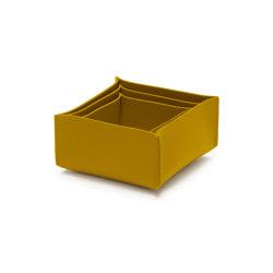 Box Set 2 | Behälter / Boxen | HEY-SIGN