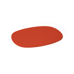 Placemat oval | Table mats | HEY-SIGN