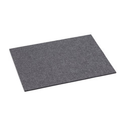 Plain Felt Pad rectangular | Table mats | HEY-SIGN