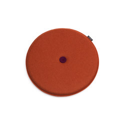 Seat cushion Frisbee Knob, round | Seat cushions | HEY-SIGN