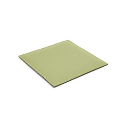 Seat cushion square with foam filling | Seat cushions | HEY-SIGN
