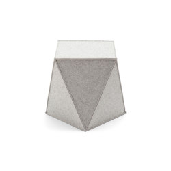 Seating Brilli   Pouf   HEY-SIGN