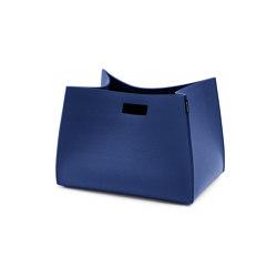 Tall Box rectangular | Storage boxes | HEY-SIGN