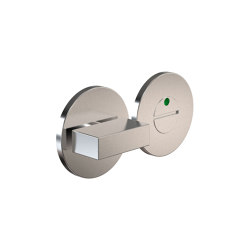Architectual Hardware | Escutcheons Element 2001 | Door locks | Frost