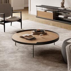 Gau Coffee Table | Tavolini bassi | TREKU