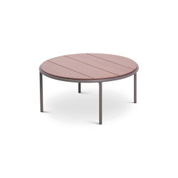 Teja low / coffe table Ø90x40 | Couchtische | Bivaq