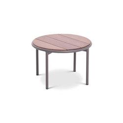 Teja low / coffe table Ø60x40 | Coffee tables | Bivaq