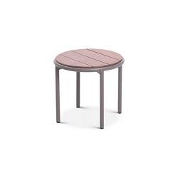 Teja low / coffe table Ø45x40 | Coffee tables | Bivaq