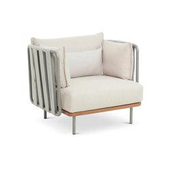Teja lounge sofa | Armchairs | Bivaq