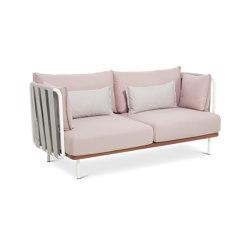 Teja 2 seater sofa | Sofas | Bivaq