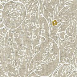 Effigie | Eden daddy | LZ 861 21 | Drapery fabrics | Elitis