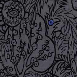 Effigie | Eden daddy | LZ 861 82 | Drapery fabrics | Elitis