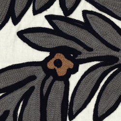 Effigie | Las Pozas | LZ 860 03 | Drapery fabrics | Elitis