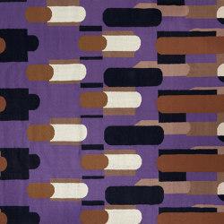 Oman Purple | TA 114 54 04 | Formatteppiche | Elitis