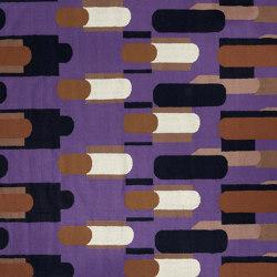 Oman Purple | TA 114 54 05 | Formatteppiche | Elitis