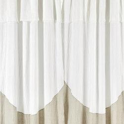 Porto Mastic | RD 117 08 01 | Drapery fabrics | Elitis