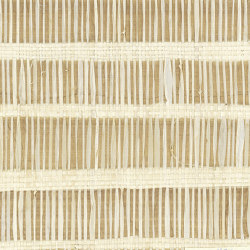 Raw raffia | Boraha | RM 976 02 | Wall coverings / wallpapers | Elitis