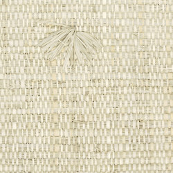 Raw raffia | Nosy Be | RM 975 05 | Wall coverings / wallpapers | Elitis