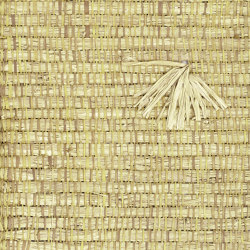 Raw raffia | Nosy Be | RM 975 15 | Wall coverings / wallpapers | Elitis