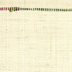 Raw raffia | Tsarabanjina | RM 979 10 | Wall coverings / wallpapers | Elitis