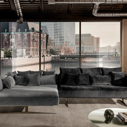 Air Sofa 0949 | Sofas | LAGO