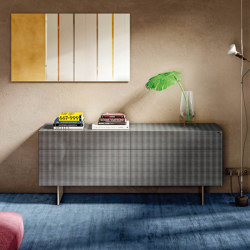 Materia Dresser 1063 | Sideboards | LAGO