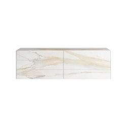 Materia Dresser | Sideboards | LAGO