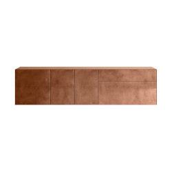 Materia Sideboard | Credenze | LAGO