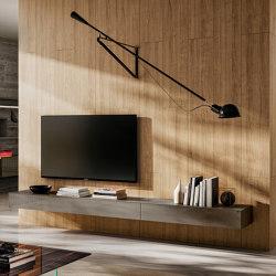 Mobile Tv Materia 1042   Credenze multimediali   LAGO