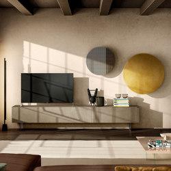 Materia Tv Unit 1049 | Multimedia sideboards | LAGO