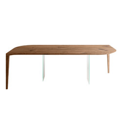 P&J Table | Dining tables | LAGO