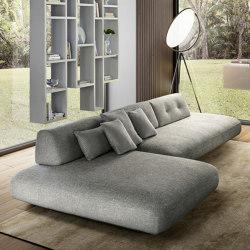 Sand Sofa 1136 | Sofas | LAGO