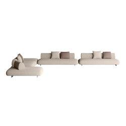 Sand Sofa | Sofas | LAGO